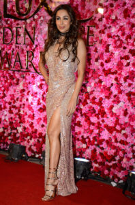 Lux Golden Rose Awards: Malaika