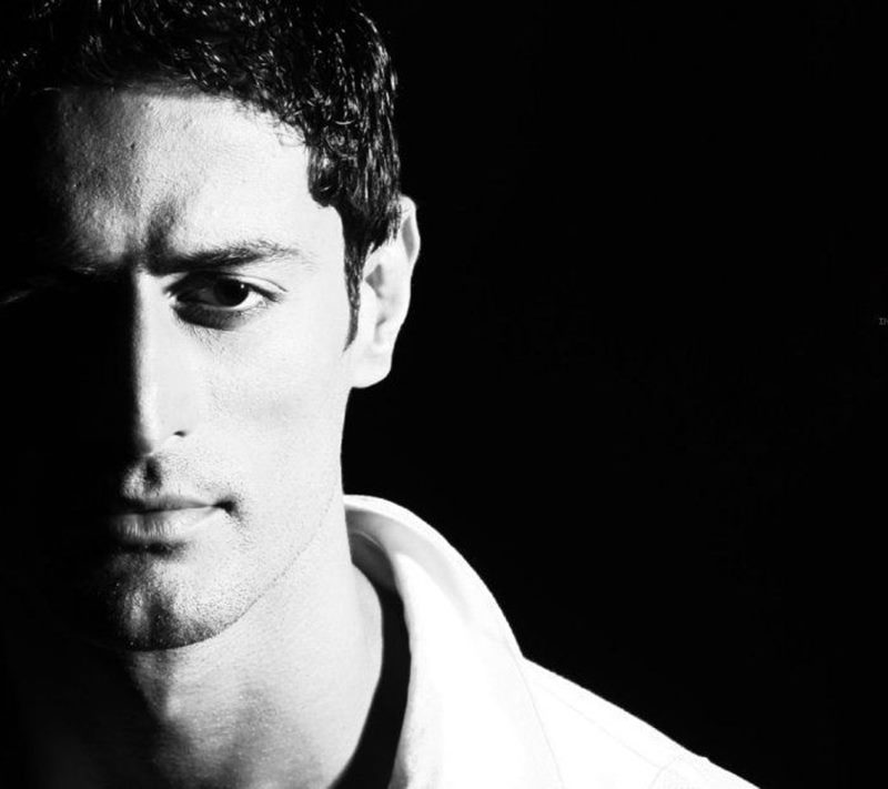10 Hot Pics of Mohit Raina that will make you swoon over his manly ways!- Mohit bnw 2