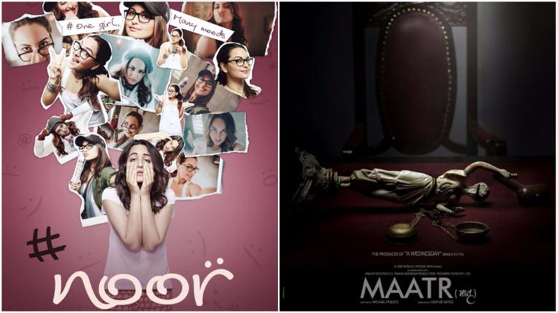 Bollywood 2017: Movies That Will Clash At The Box Office In 2017- Noor Vs Maatr