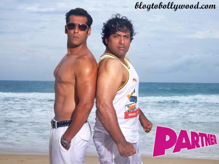 Exclusive: Salman Khan won't be doing Partner 2!