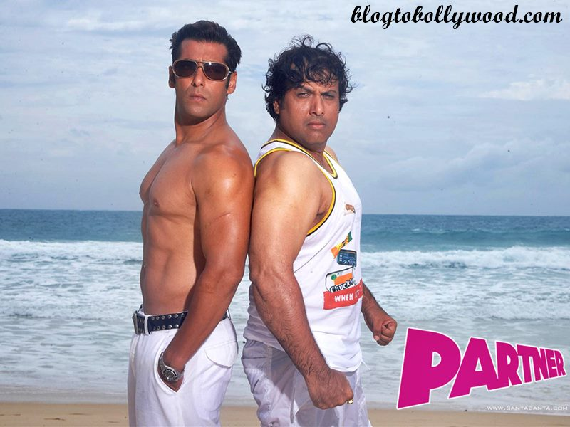 Exclusive: Salman Khan won't be doing Partner 2!