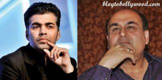 Mohammed Rafi's son unhappy with Karan Johar over a dialogue in ADHM