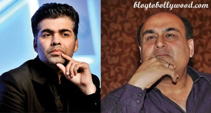 Mohammed Rafi's son unhappy with Karan Johar over a dialogue in ADHM