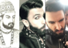 Ranveer Singh to play Allaudin Khilji in Padmavati