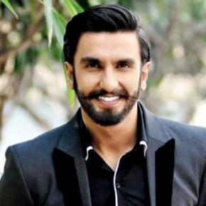 10 Hottest Actors who rock the Bearded look: Ranveer
