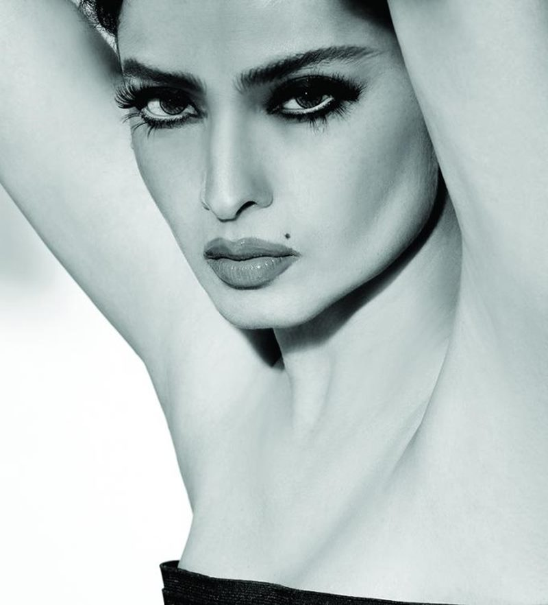 7 Most Badass Women of Bollywood- Rekha