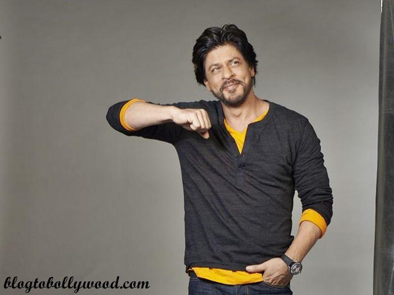 Shah Rukh Khan hits 22 million followers Twitter, inches closer to Amitabh Bachchan