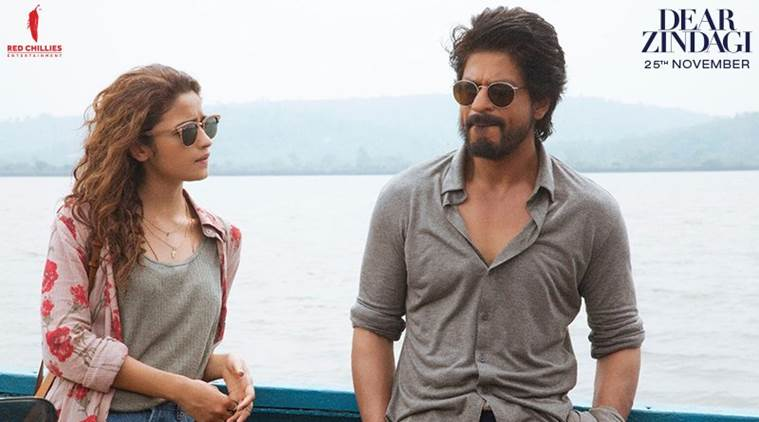 Dear Zindagi First day Collection: SRK-Alia Starrer Registers 13th Highest opening Of 2016