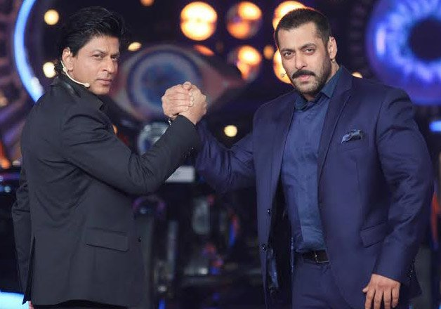 Salman & I Were Planning A Business: Shah Rukh Khan