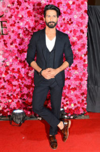 Lux Golden Rose Awards: Shahid