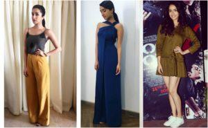Best Dressed Celebs This Week: Shraddha