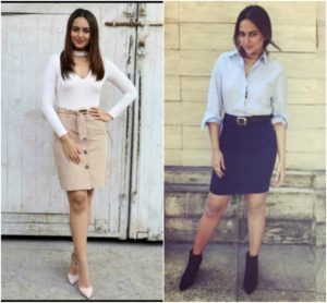 Best Dressed Celebs Week 2 November: Sonakshi