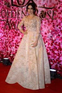 Lux Golden Rose Awards: Sridevi