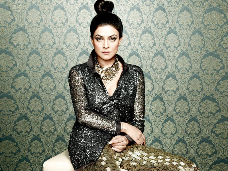 Top 7 Most Most Badass Actresses of Bollywood - Sushmita