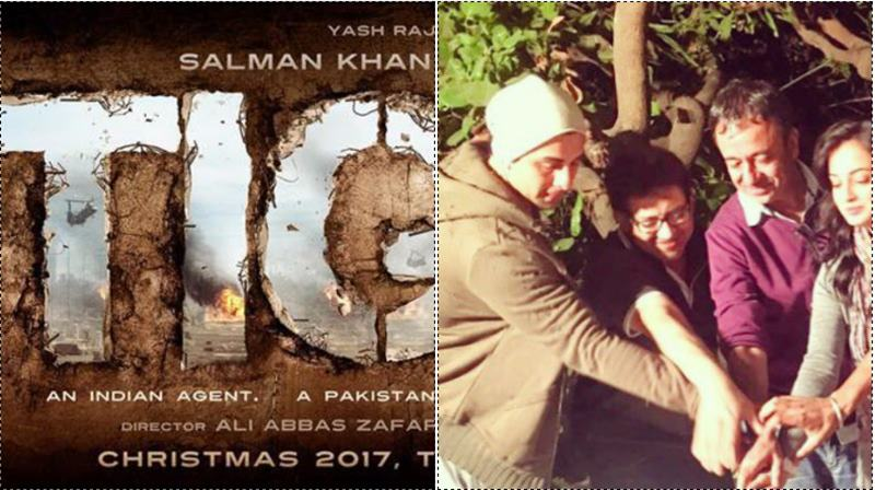 Bollywood 2017: Movies That Will Clash At The Box Office In 2017- TZH Vs Dutt