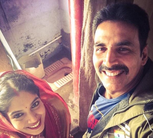 Akshay Kumar's 'Toilet – Ek Prem Katha' Release Date Announced