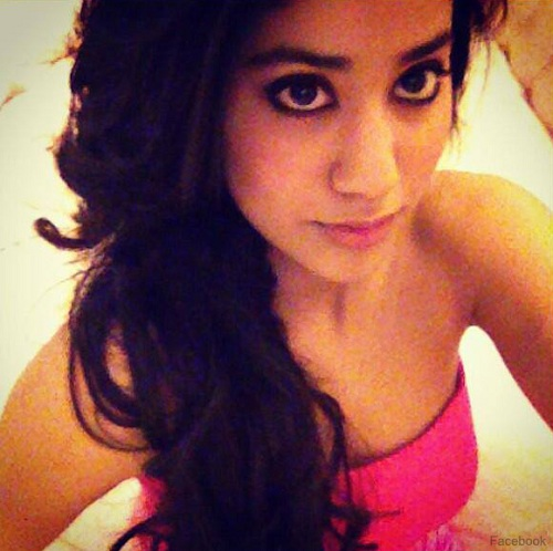 Jhanvi Kapoor - The star in making
