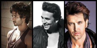 most stylish men of bollywood