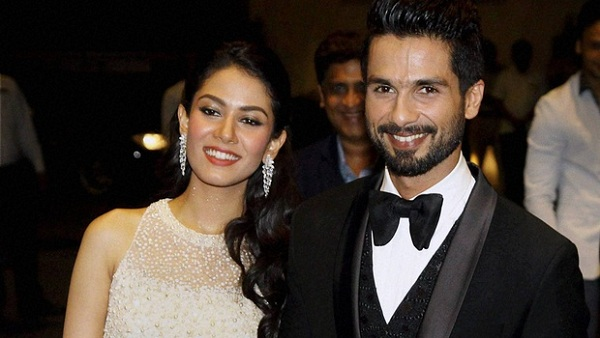Shahid Kapoor and Mira Rajput to appear on Koffee with Karan!