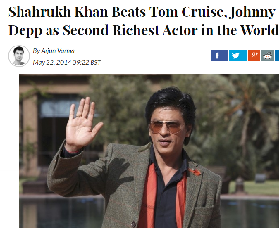 srk-richer-than-tom-cruise-and-johnny-depp