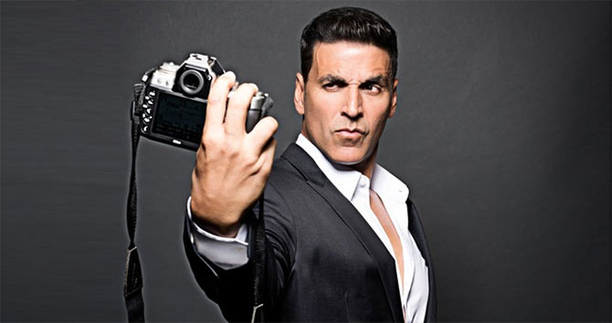 Akshay Kumar Upcoming Movies 2018, 2019 List And Release Date