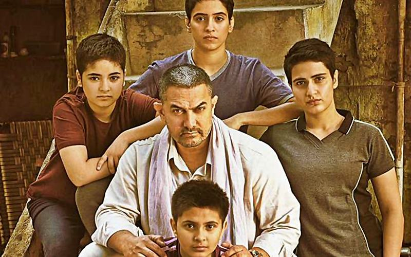 Official: Dangal 2nd Day Collection, Third Highest Second Day Of All Time