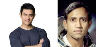 Revealed: 'Saare Jahaan Se Achcha' to be the title of Aamir Khan's Next Film