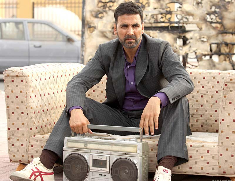 Who deserves the title of Best Actor 2016?- Akshay in Airlift