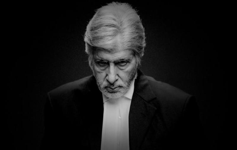 Who deserves the title of Best Actor 2016?- Amitabh in Pink