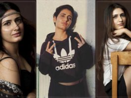 Facts & Pics Of Fatima Sana Shaikh Who Is Playing Geeta Phogat In Dangal