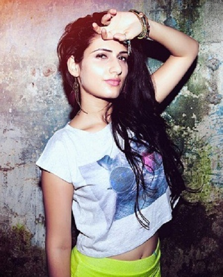 Fatima has acted in 'Chachi 420', 'One 2 ka 4', 'Bittoo Boss' and 'Aakash Vani'.