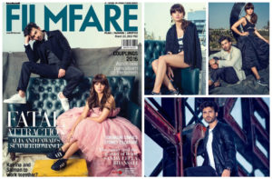 Top 10 Magazine Covers in 2016