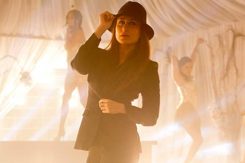 Who deserves the title of Best Actress 2016?- Kareena in Ki & Ka