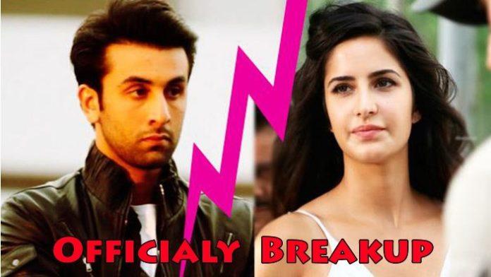 Katrina Hinted That Ranbir Cheated On Her