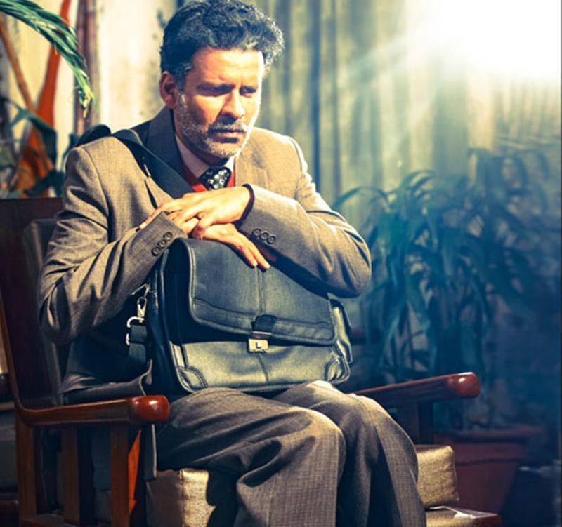 Who deserves the title of Best Actor 2016?- Manoj in Aligarh