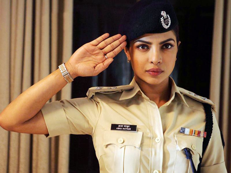 Who deserves the title of Best Actress 2016?- Priyanka in Jai Gangaajal