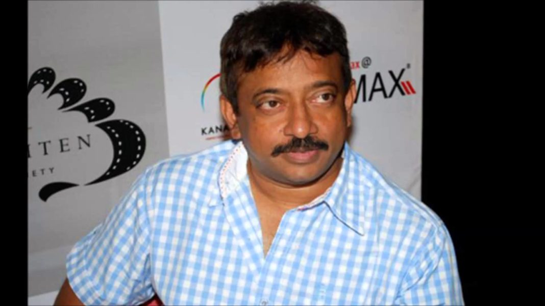 RGV does it again! Compares SRK and Salman to Aamir Khan's Dangal sarcastically