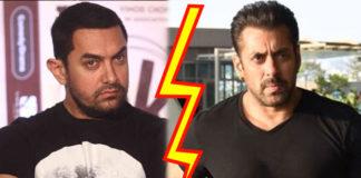 Salman Khan Hate Aamir Khan Because Dangal Is A Better Film Than Sultan