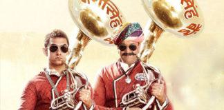 Bhoomi Vs Secret Superstar: Sanjay Dutt's Bhoomi To Clash With Aamir Khan's Secret Superstar
