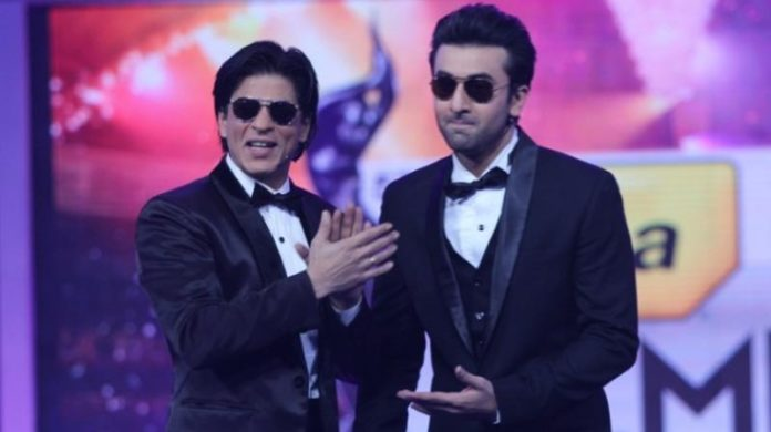 Shah Rukh Khan Has A Different Romantic Charm: Ranbir Kapoor