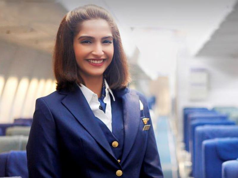 Top 10 Female-Centric Bollywood Movies - Neerja
