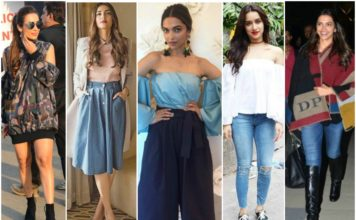 2018 Clothing Trends - Latest Trendy Outfit Ideas Pairings InStyle 80