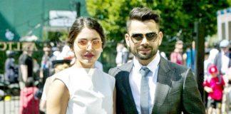 Virat Kohli rubbishes all rumors about engagement with Anushka Sharma