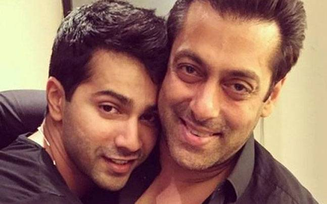 Revealed: Varun Dhawan's Character Details In Judwaa