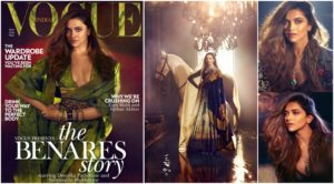 Top Magazine Covers in 2016: Deepika