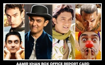 Aamir Khan Box Office Report Card: List Of Hit, Flop & Blockbuster Movies Of Aamir Khan