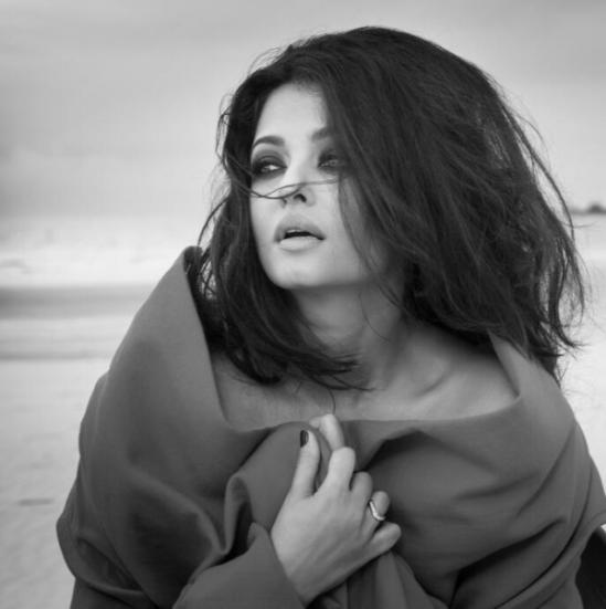 Aishwarya Rai Bachchan - The Sexy
