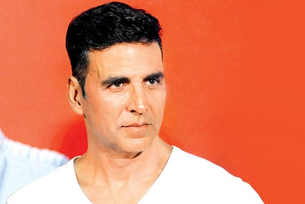 Akshay Kumar to promote menstrual hygiene in his next film