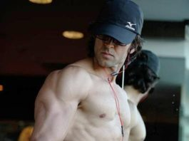 Hrithik Roshan Declared Second Sexiest Asian