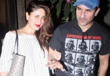 Kareena and Saif blessed with a baby boy!